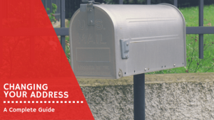 how to change your calgary address