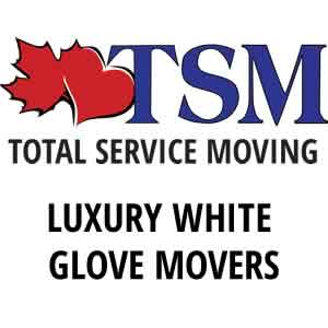 Luxury, Private Moving Services